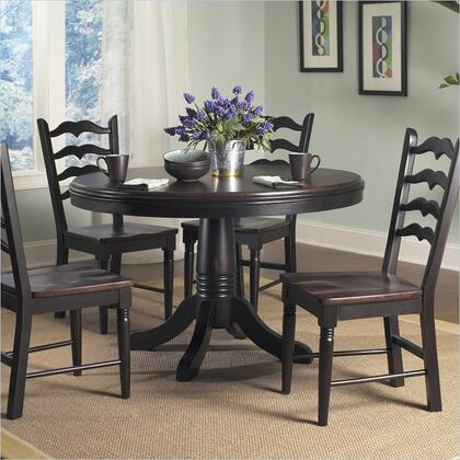 Powell 964413M1 Dining Room Tables