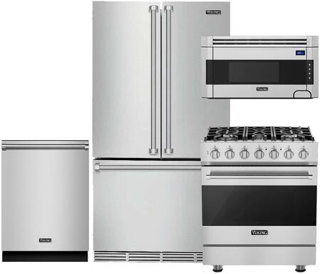 Viking 663245 3 Kitchen Appliance Packages