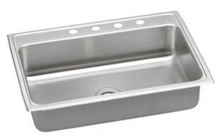 Elkay LR31221 Kitchen Sink