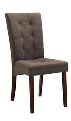 Wholesale Interiors AnneDiningChair107662 Anne Series  Dining Room Chair