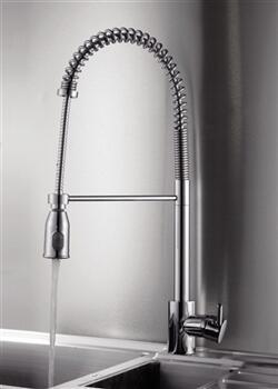 Ruvati RVC2446 Kitchen Sink