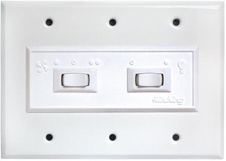 "Air King ES24xADA 24"" Under Cabinet Range Hood with 250 CFM, Lighting, Energy Star, in x"