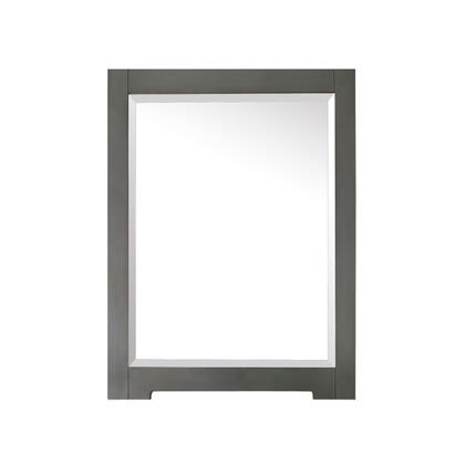 Avanity KELLYM24GB Kelly Series Rectangular Vertical Bathroom Mirror