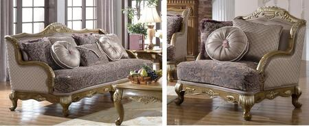 Meridian 606SC Palmas Living Room Sets