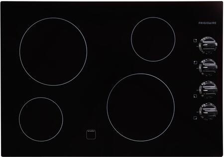 """Frigidaire FFEC3024LB 31"""" Electric Cooktop"""