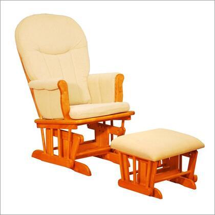 AFG GL7026P Athena Series  Glider  Rocking Chair |Appliances Connection