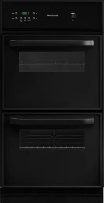 "Frigidaire FGB24T3EB 24"" Single Wall Oven 