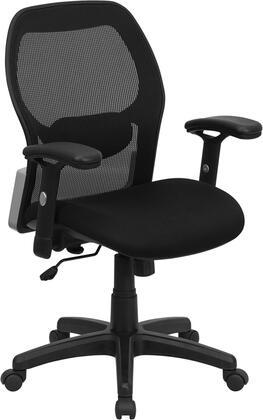 """Flash Furniture LFW42BGG 27.25"""" Contemporary Office Chair"""