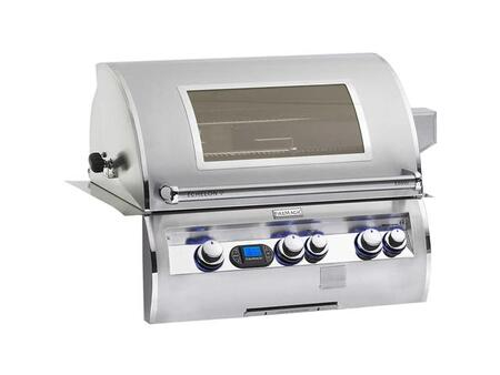 FireMagic E790IMA1NW Built In Natural Gas Grill