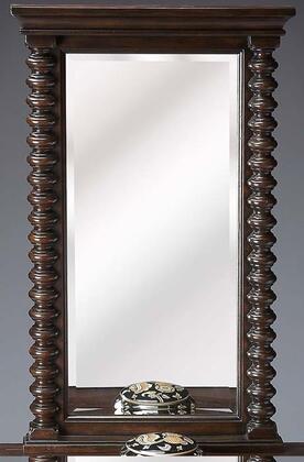 Butler 7073070 Heritage Series Rectangular Portrait/Vertical Dresser Mirror