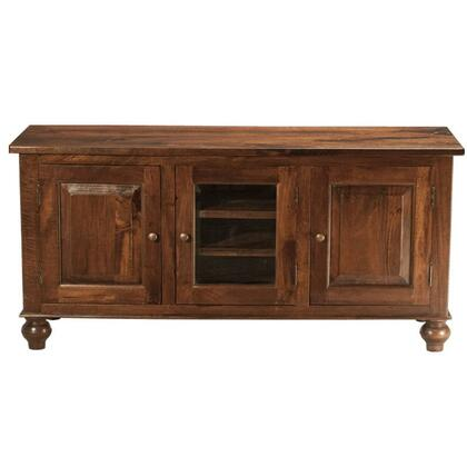 Home Trends & Design FCPPC65RLL  Wood Cabinet