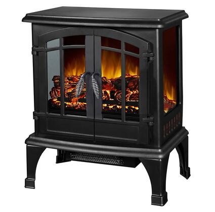 Argo Furniture FS2013E Jax Series  Electric Fireplace