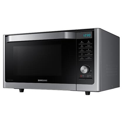Samsung Appliance Mc11h6033ct Countertop Microwave In