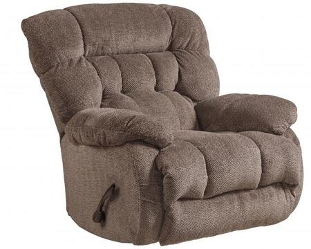 Catnapper 47655162229 Daly Series Contemporary Fabric Metal Frame  Recliners