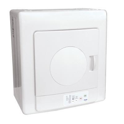 "Haier HLP140E 24.8"" Electric Dryer 