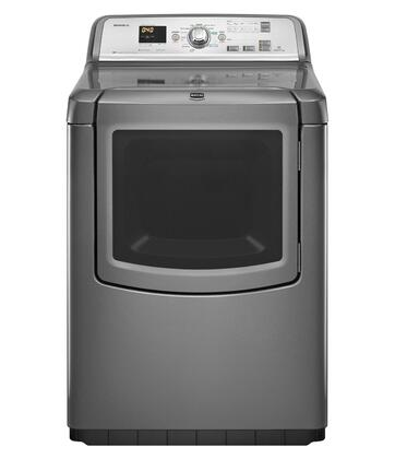 Maytag MGDB850YG  7.3 cu. ft. Gas Dryer, in Granite