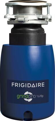 Frigidaire FFDI502DMS Continuous Feed 1/2 HP Food Disposer