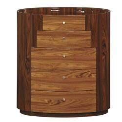 Global Furniture USA NEWYORKCH New York Series  Chest