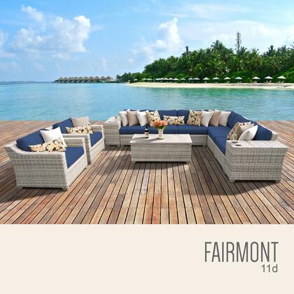 FAIRMONT 11d NAVY