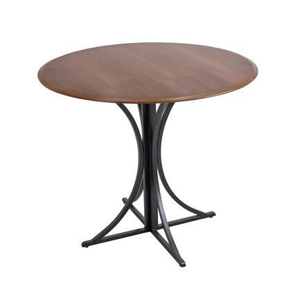 LumiSource DTBORO Boro Dining Table