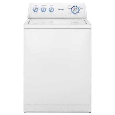 Amana NTW4600VQ  White 3.2 cu. ft. Top Load Washer