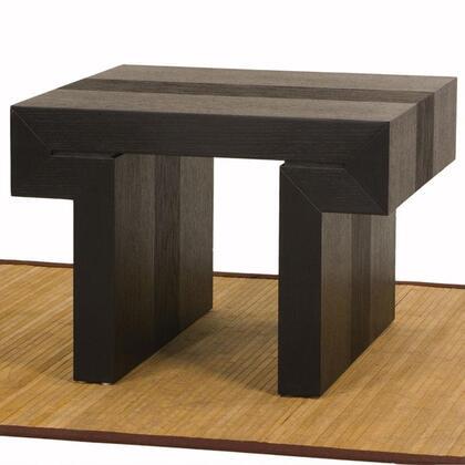 Diamond Sofa L0729D  End Table