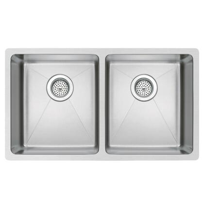 Water Creation SSU3118A Stainless Steel Kitchen Sink