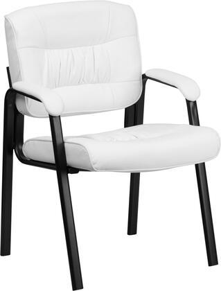 "Flash Furniture BT1404WHGG 24"" Contemporary Office Chair"