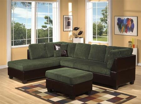 Acme Furniture 559552PC Connell Living Room Sets