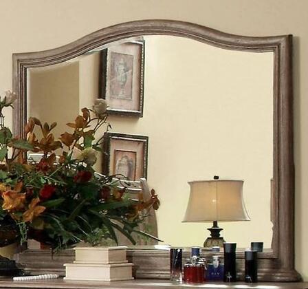 Furniture of America CM7611M Belgrade I Series  Mirror