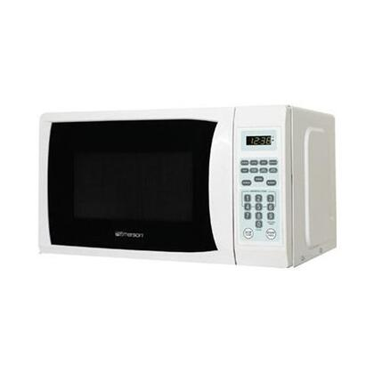 Emerson MW9712W Countertop Microwave, in White