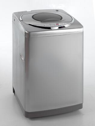 Avanti W712PS  2.0 cu. ft. Portable Washer, in Platinum
