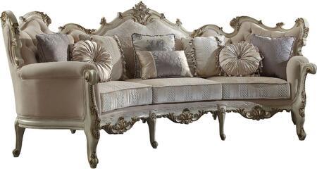 Acme Furniture Picardy Sofa