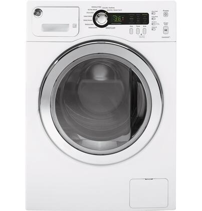 GE WCVH4800KWW, GE Compact Washer - Appliances Connection
