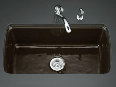 Kohler K58645UKA Kitchen Sink