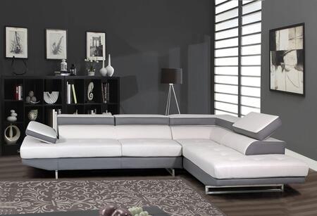 Global Furniture USA U8137 Main Image