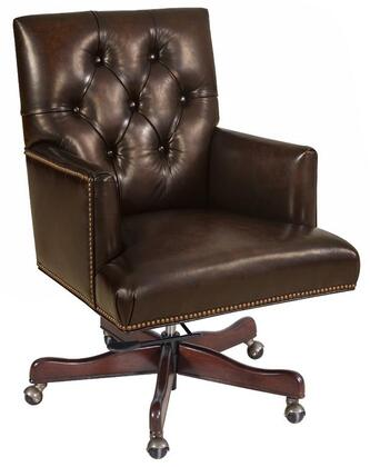 Valor Chocolate Executive Chair
