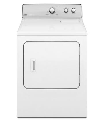 Maytag MEDC300BW  7.0 cu. ft. Electric Dryer, in White