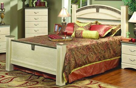 Sandberg 421A La Jolla Bedroom Sets