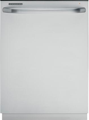 "GE GDWT368VSS 24"" 300 Series Built-In Fully Integrated Dishwasher with in Stainless Steel"