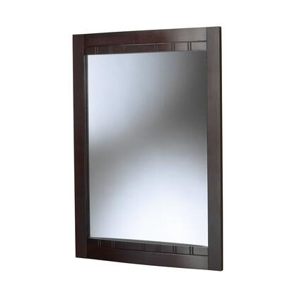 Foremost BLCM2434  Rectangular Portrait Bathroom Mirror