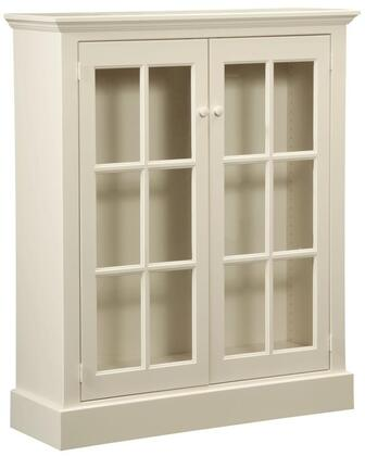Chelsea Home Furniture 465019 Rebekah Series Wood  Bookcase