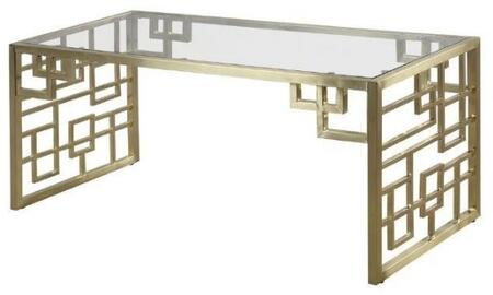 Donny Osmond Home 720928 Transitional Table