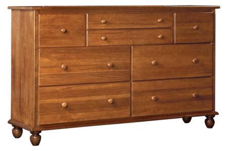 Durham 105173WORL Bayview Series  Dresser