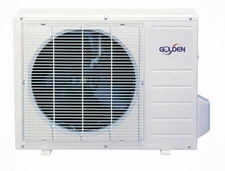 Golden GSX09H1 Minisplit Air Conditioner Air Conditioner Cooling Area,
