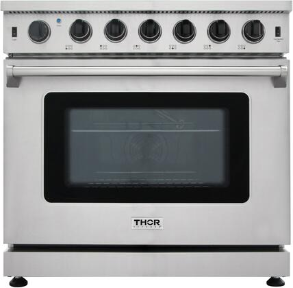 Thor Kitchen Main Image