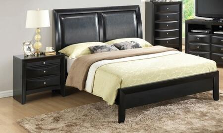 Glory Furniture G1500AFBN G1500 Full Bedroom Sets