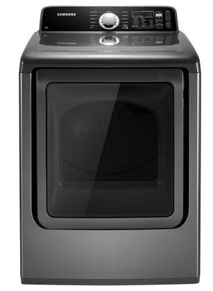 Samsung Appliance DV456GWHDSU Gas Dryer