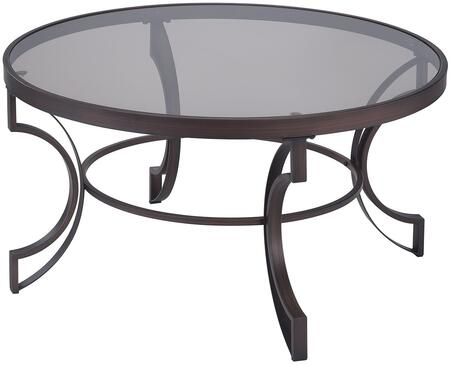 Coaster 704458 Transitional Table