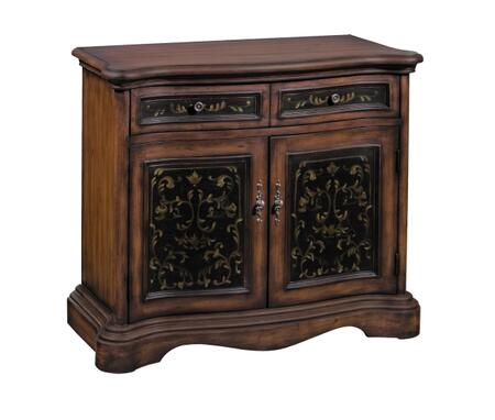 Stein World 58521 European Manor Series  Cabinet